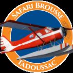 Logo Safari Brousse Tadoussac